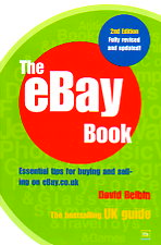 Cover of The Ebay Book by DAVID BELBIN